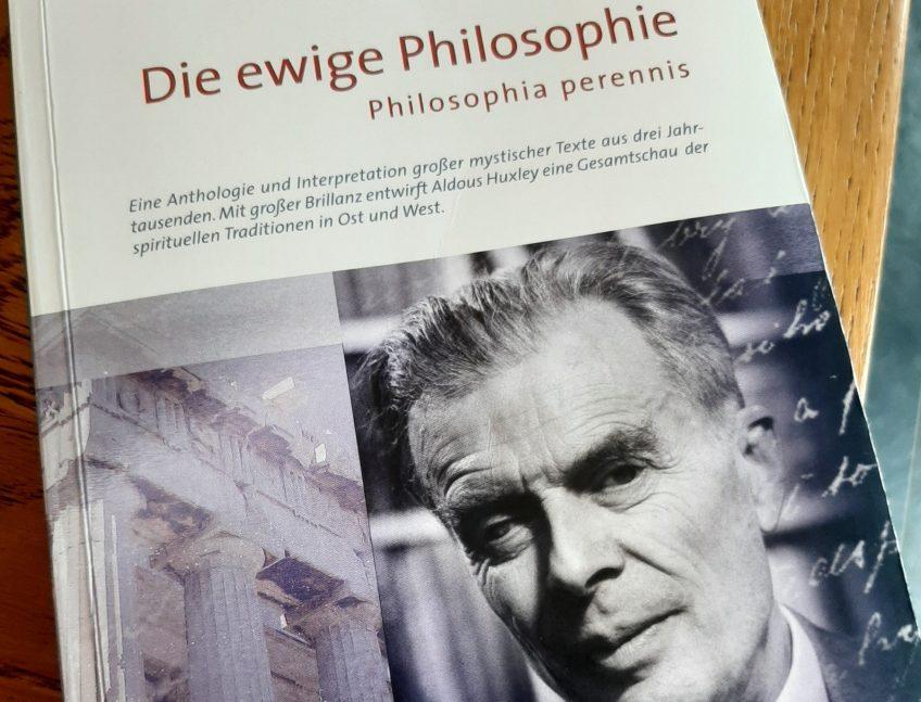 Die ewige Philosophie und das Christentum